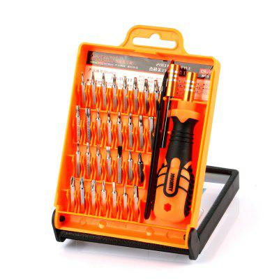 JAKEMY JM-8101 32 In1 Multifunctional Precision Screwdriver Set