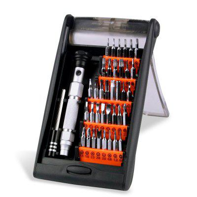 JAKEMY JM-8151 38 in 1 Portable Hardware Hand Tools Set