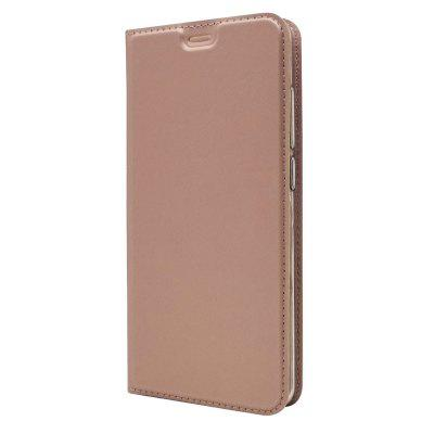 Leather Flip Case for Xiaomi Redmi 5 Plus