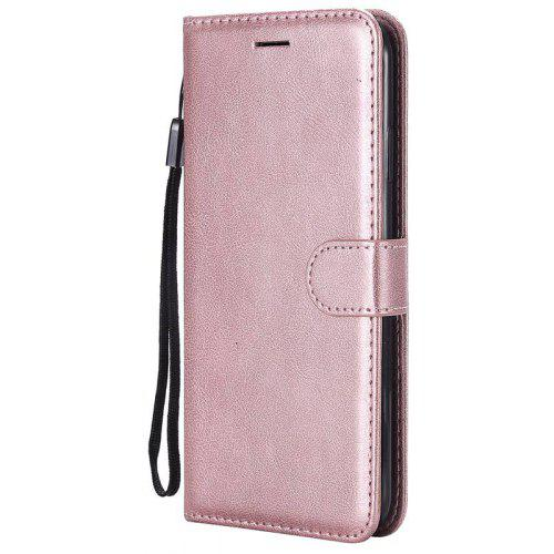 Gearbest Uk Rose Gold Solid Color Phone Case For Iphone Xs Max