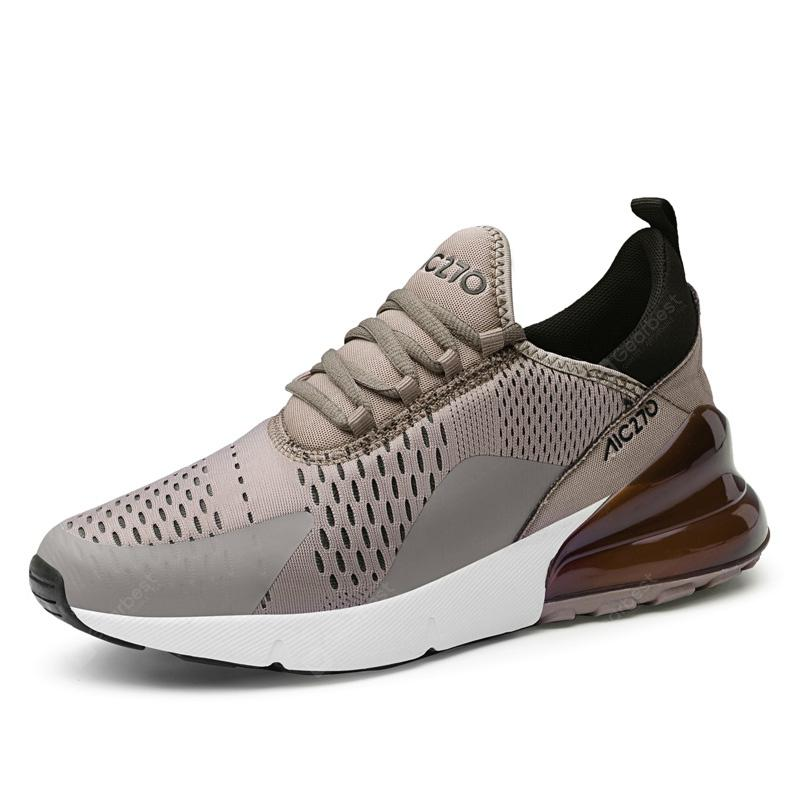 Men Mesh Running Male Breathable Outdoor Sports Shoes Athletic Training Sneakers