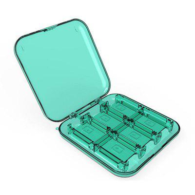 12 in 1 Game Card Case Holder Cartridge Sorage Box for 3DS Vedio Games