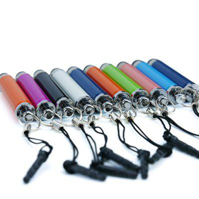 10 pcs  Touch Screen Stylus with Ball Point Pens