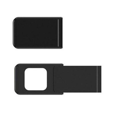 Metal Webcam Cover Privacy Camera Lens Protection Shutter per IPad Phone PC Mac