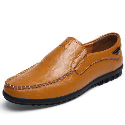 Men'S High Quality Leather Shoes