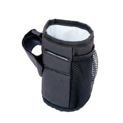 Baby Stroller Cup Holder Special Drink Parent Mug Waterproof Design Cup Bag