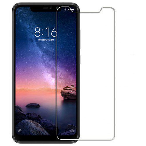 Tempered Glass Screen Protector for Xiaomi Redmi Note 6 Pro