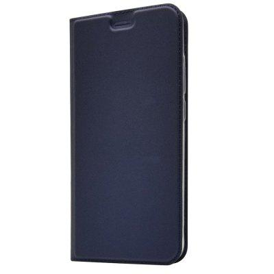 Card Holder Magnetic PU Leather Flip Case for Xiaomi Redmi Note 6 Pro