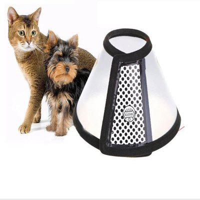 White Trap The Dog Bite Prevention Set Beauty Mask Cat Head Set Anti Scratch