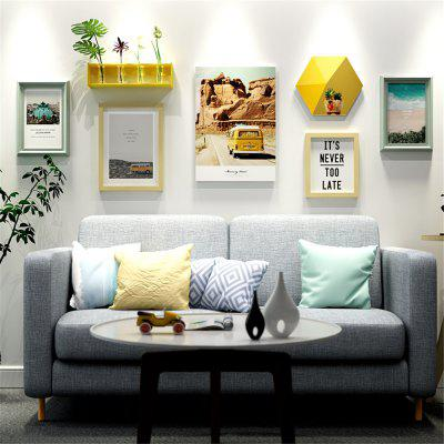 Modern Style Wall Photo Frame Art Picture Home Decorations