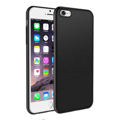 Hard Plastic Full Protective Anti-Scratch Resistant Cover Case for Iphone 6/6S