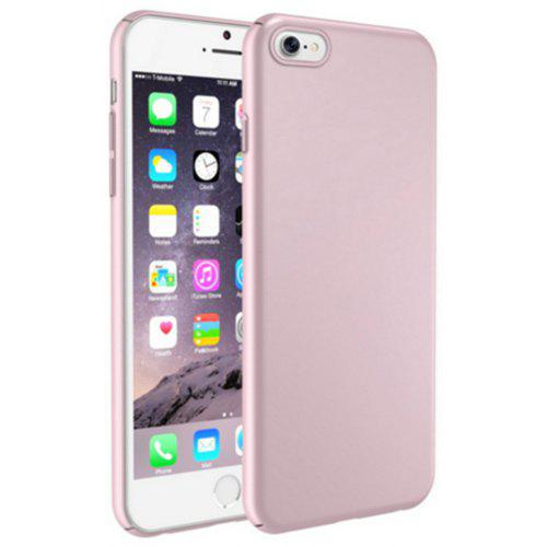 quality design d063e 29137 Hard Plastic Full Protective Anti-Scratch Resistant Cover Case for Iphone  6/6S