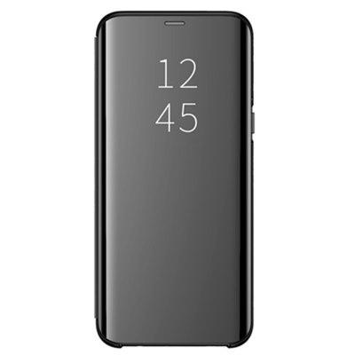 Flip with Stand Mirror Full Body Case Cover for OnePlus 6