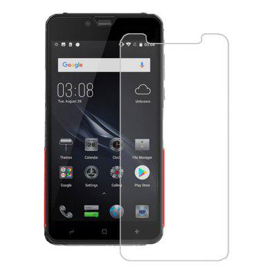 2.5D 9H Tempered Glass Screen Protector Film for ELEPHONE Soldier
