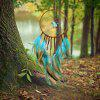 Dreamcatcher Indian Style Vintage Feather Dream Catcher Hanging Ornament - MULTI-B