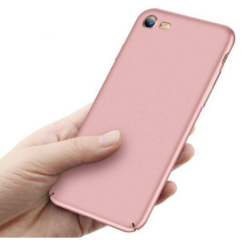 competitive price 1fae7 d430b for Iphone 7 Case Shock-Absorptionskid-Proof Case Slim Fit Shell Hard  Plastic Full Protective Anti-Scratch Resistant Cover Case