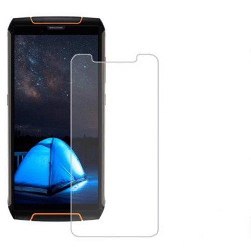 2 Psc 2.5D 9H Tempered Glass Screen Protector Film for King Kong 3