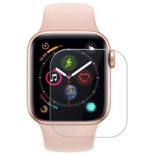 finest selection 3c790 bd0bf 0.26mm Tempered Glass Screen Protector for Apple Watch Series 4 40mm