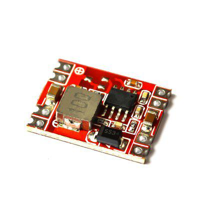 DC-DC 3A Buck Power Supply Module Fixed 5V Output With Ultra Small Volume