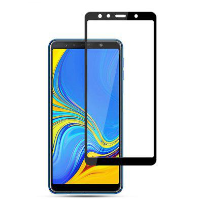 Full Tempered Glass Screen Protector for Samsung Galaxy A7 2018 / A750