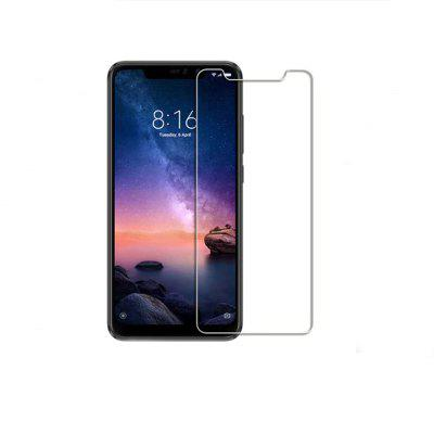 Q-Tempered Glass Screen Protector for Xiaomi Redmi Note 6 Pro