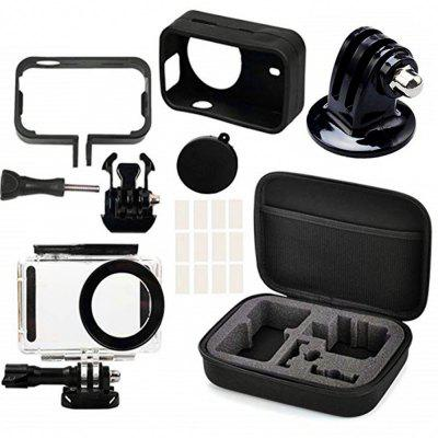Full Protect Kit Storage Carry for Xiaomi Mijia 4K Mini Camera