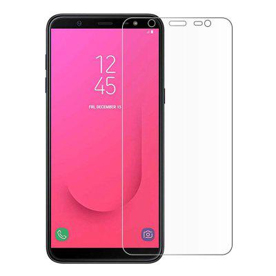 HD Screen Protector Tempered Glass for Samsung Galaxy J8 2018