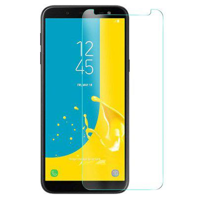 HD Screen Protector Tempered Glass for Samsung Galaxy J6 2018