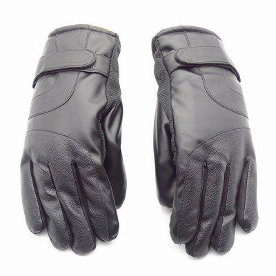 Winter Outdoor Heavy Duty Waterproof Touch Screen Protective Gloves for Men and
