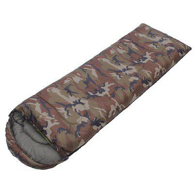 Camping Gear Traveling and Outdoor Sleeping Bag Waterproof for Adult and Kid