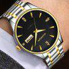 GUANQIN Automatic Mechanical Watch Waterproof Luminous Men's Watch - MULTI-B