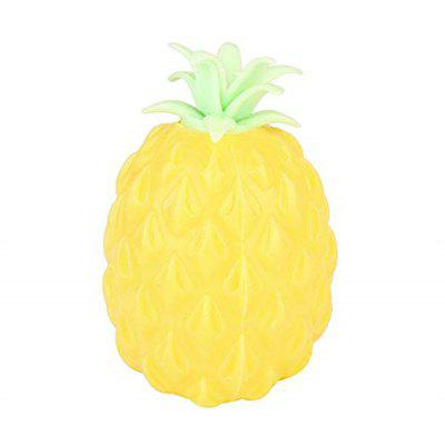 Squishy Cute Pineapple Creamy Scent