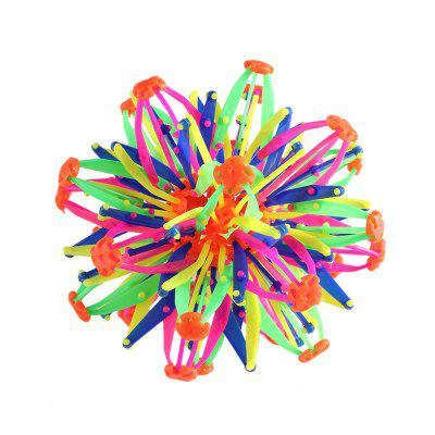 Veranderlijk Magic Flower Ball Toy