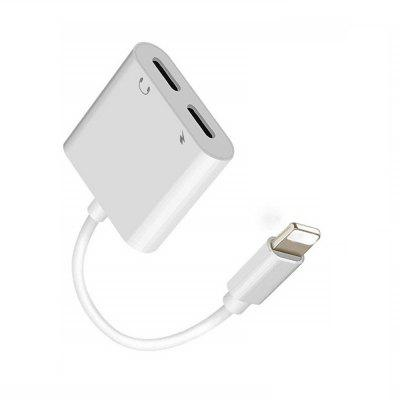 Adaptateur pour iPhone 7/7 Plus iPhone 8/8 Plus / Iphone X / Iphone Xr