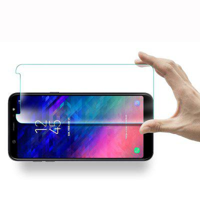 HD Screen Protector Tempered Glass for Samsung Galaxy A6 2018