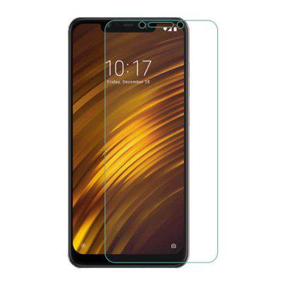 HD Screen Protector Full Cover Tempered Glass for Xiaomi Pocophone F1