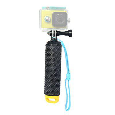 Sports Camera Floating Water-Resistant Handle for Gopro Mount Pole Float Stick