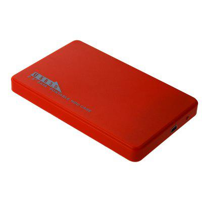 2.5 Inch USB 2.0 3.0 SATA Laptop Mobile Hard Disk Box