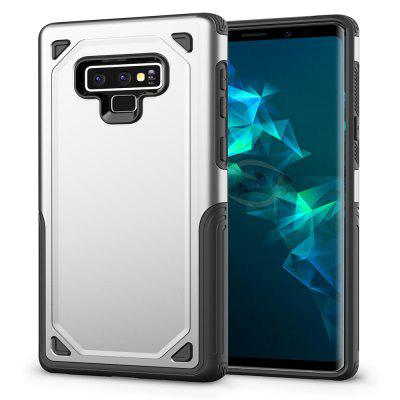 Two and One Anti-Fall and Durable Cell Phone Cove for Samsung Note 9