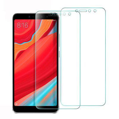 2PCS HD Screen Protector Tempered Glass for Xiaomi Redmi S2 / Redmi Y2