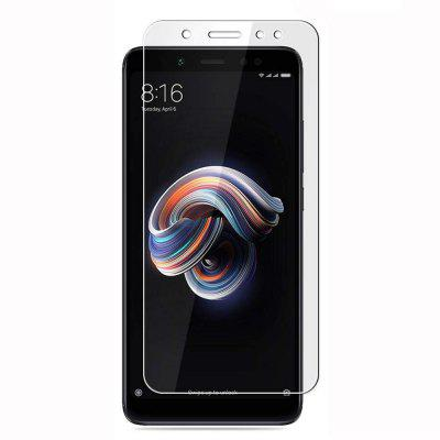 HD Screen Protector Ultra-Thin Tempered Glass for Xiaomi Redmi Note 5