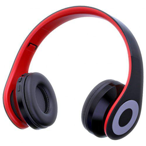 3ea1d1681d4 Wireless Bluetooth Headphone with MIC Build in 4MODE EQ Super Bass Support  TF
