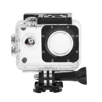 Waterproof Housing for SJCAM SJ4000 Plus Diving Sports Camera Protective Cover