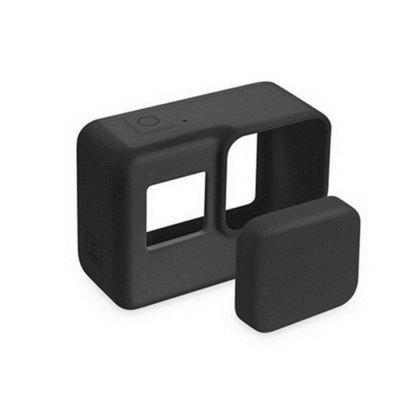 Makit Silicone Protective Case Cover for GoPro Hero 6 / GoPro Hero 5  / GOPRO7