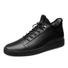 Casual Shoes Men S Cotton Shoes