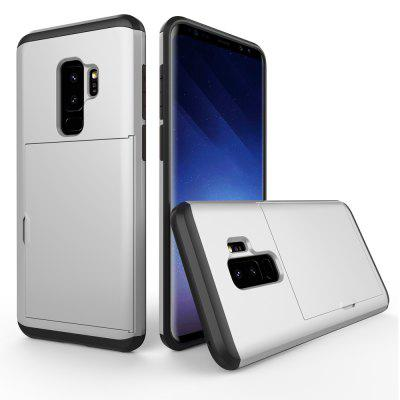 Plug-In Cell Phone Case for Samsung S9 Plus