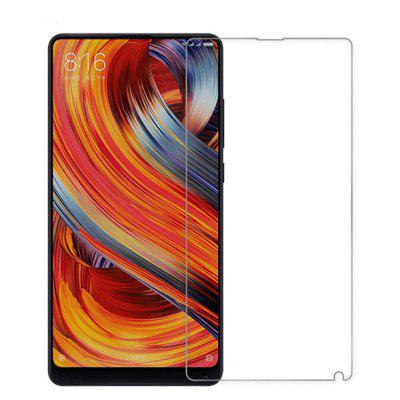 2PCS HD Screen Protector Ultra-Thin Tempered Glass for Xiaomi Mi Mix 2S