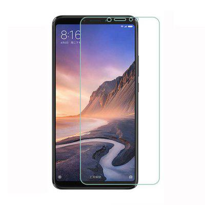 2PCS HD Screen Protector Ultra-Thin Tempered Glass for Xiaomi Mi Max 3