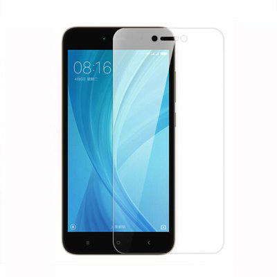 2PCS HD Screen Protector Vetro temperato ultra sottile per Xiaomi Redmi Note 4X