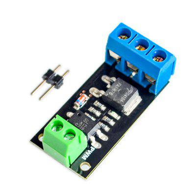Isolation MOSFET MOS Field Effect Tube Module Replaces Relay FR120N